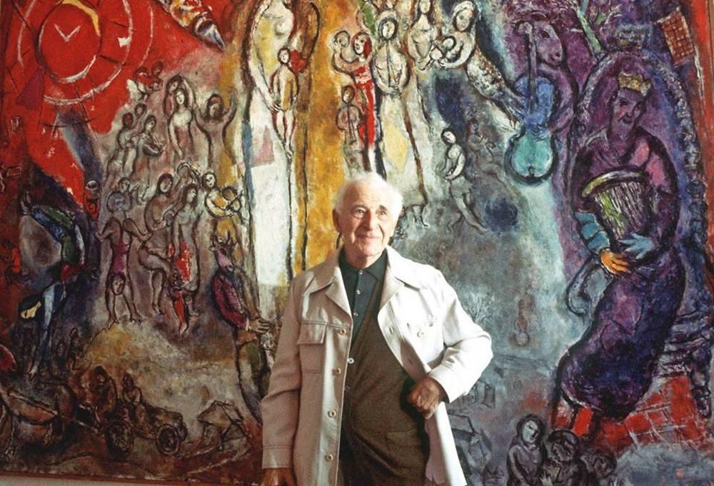 Marc-Chagall