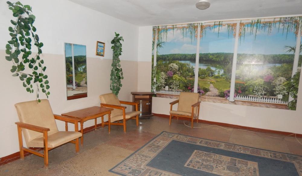 Коблево отель Днестр17