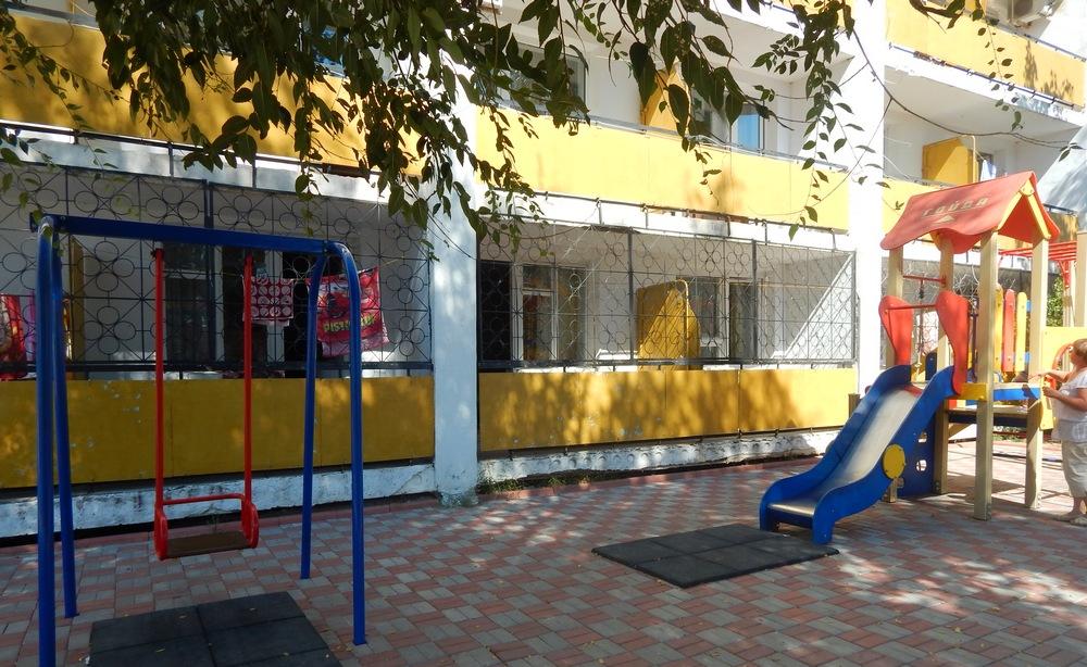 Коблево отель Днестр25