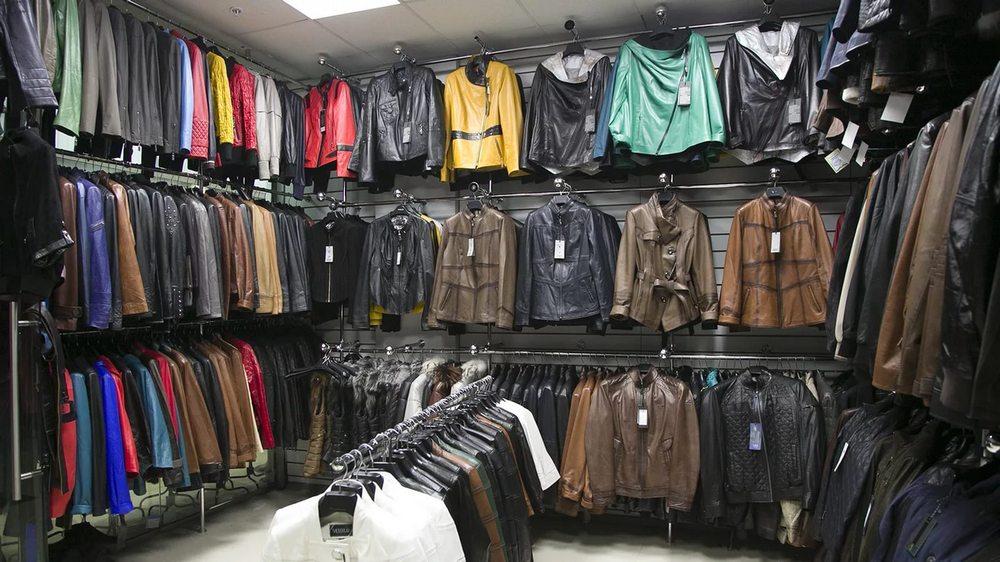Оптовые рынки одежды в ростове на дону