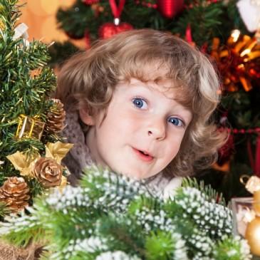 Новогодние туры для детей(фото,видео)
