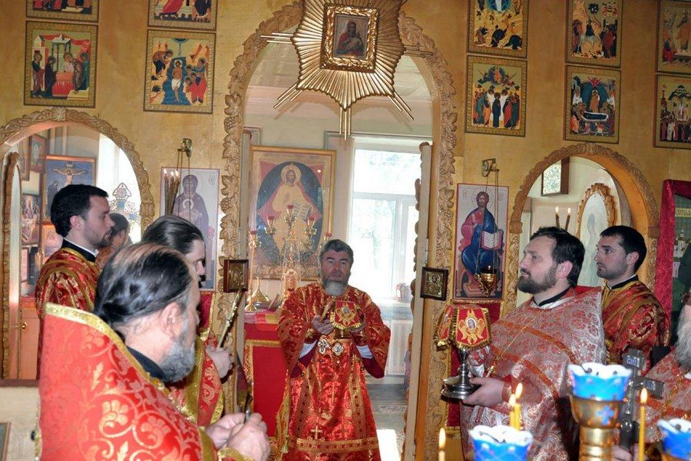 Св Тих монастырь2 Гомель