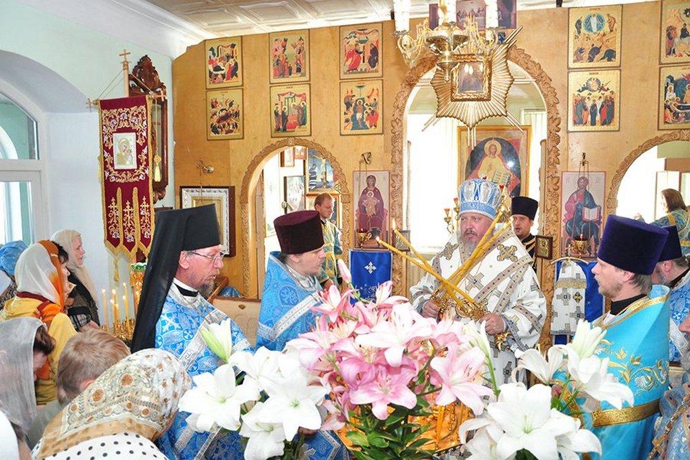 Св Тих монастырь5 Гомель