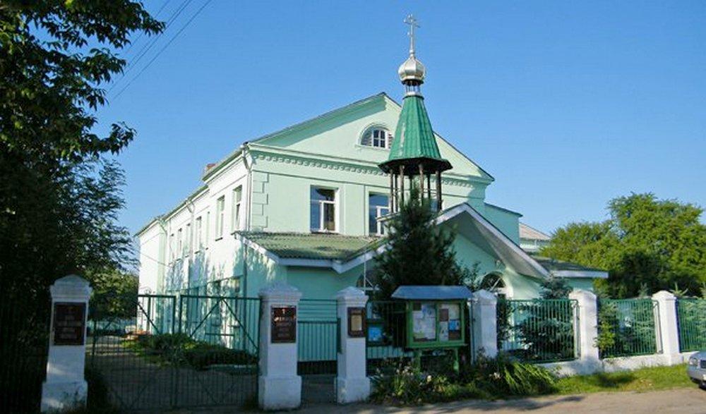 Св Тих монастырь6 Гомель