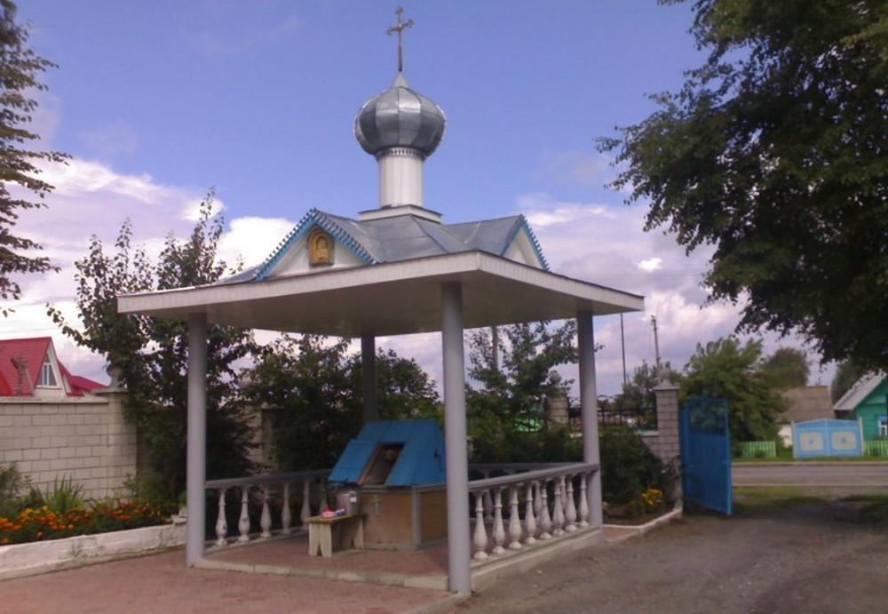 д.Корма Храм