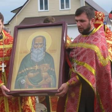 Гомель православный (фото)