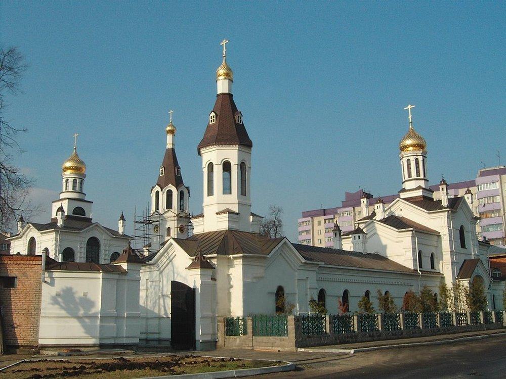 св ник монастырь