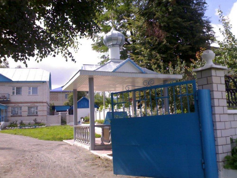 храм д.Корма