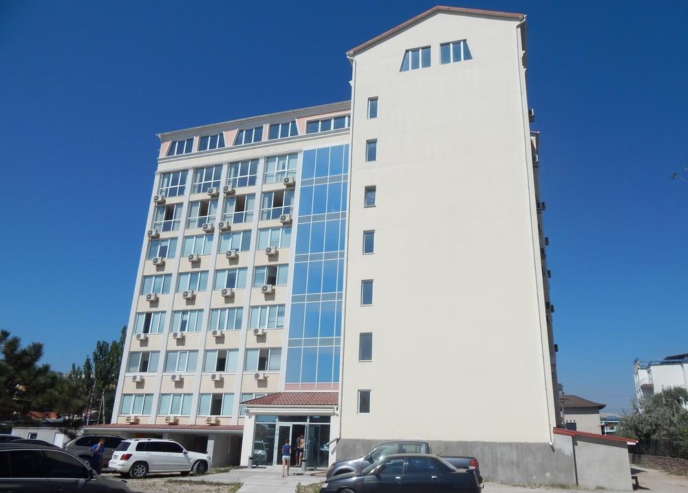 Гостиница Атлантик Коблево