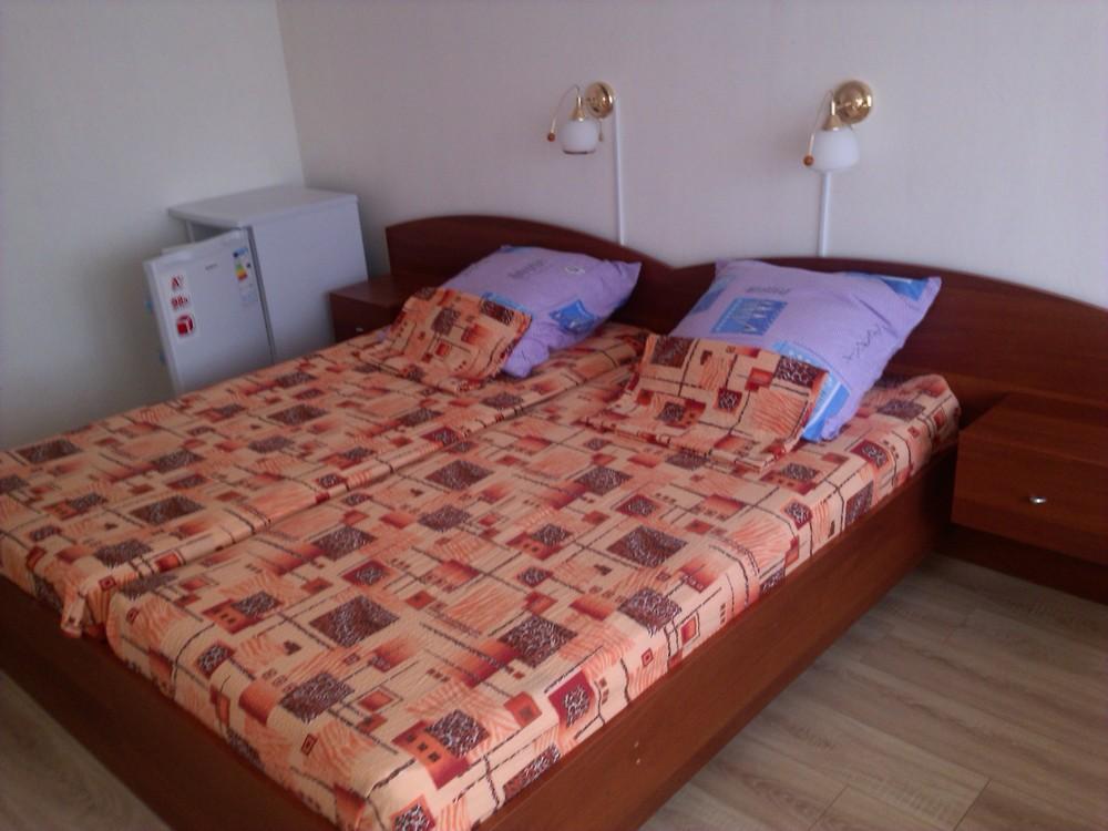 Гостиница Атлантик Коблево4