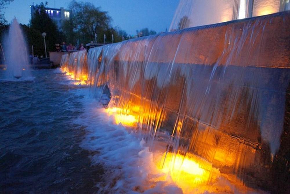 Праздник города санкт-петербурга 2015