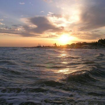 Курорт Железный порт (лучшие фото, видео)