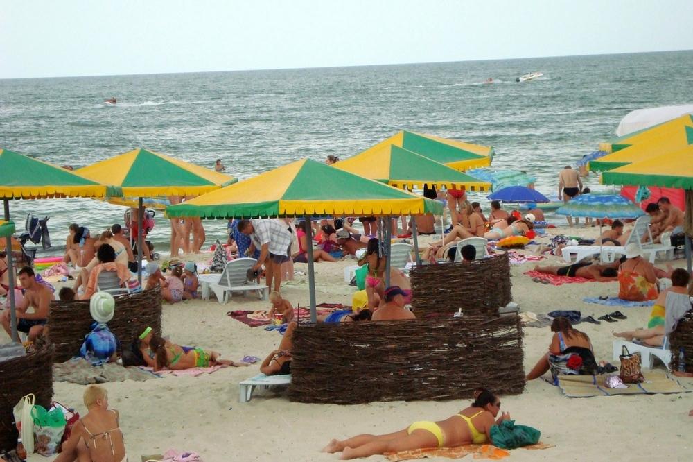 пляж железный порт3