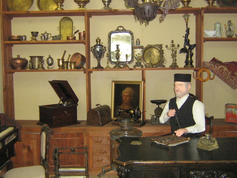 Могилев Музей масленникова1