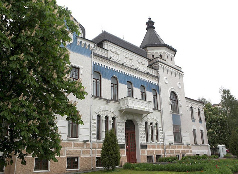 Могилев Музей масленникова3