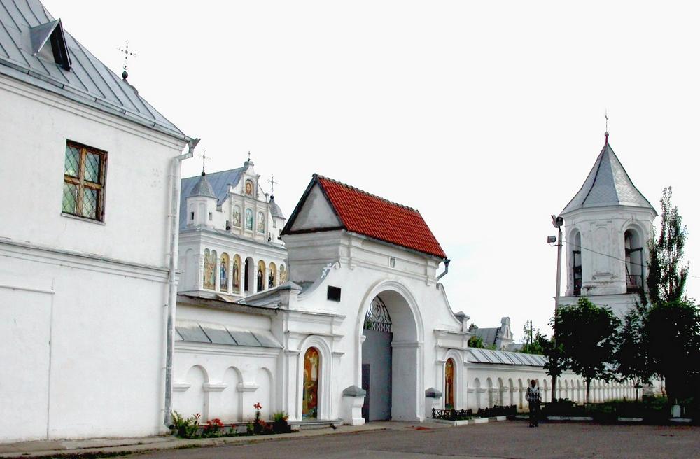 Могилев Никольская церковь1