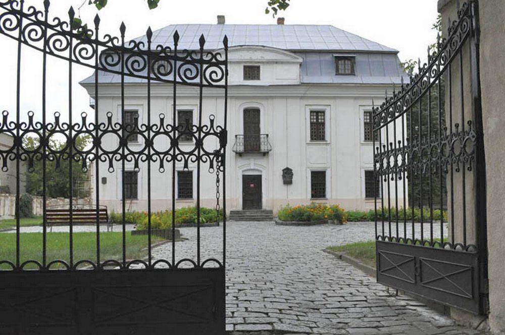 музей Могилев