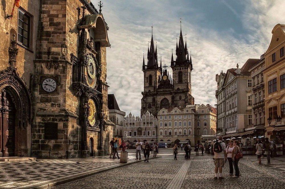 Прага1