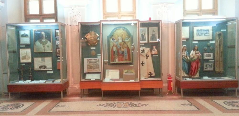 Львов.Музей религии