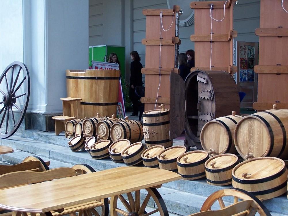 Львов.музей пива1