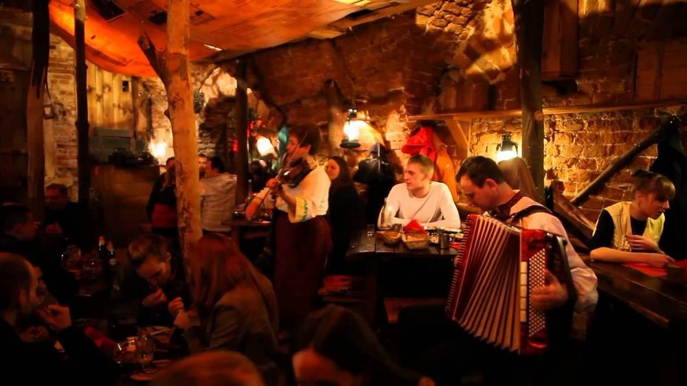 Львов Ресторан1