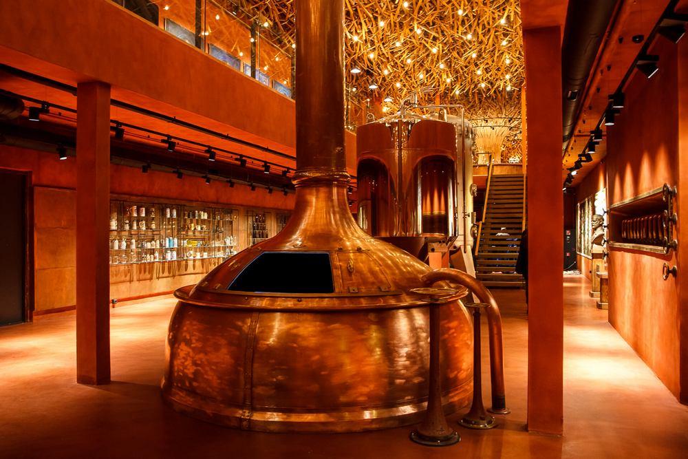 Львов. Музей пивоварения