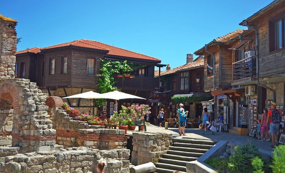 Болгария Несебр