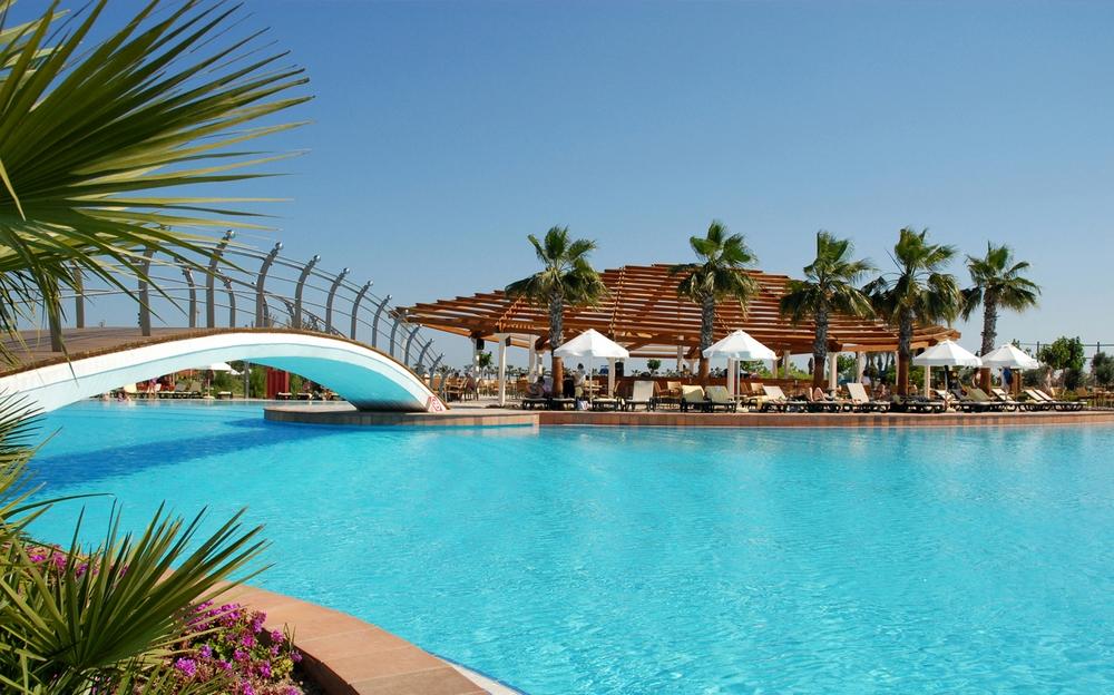 Турция отели1