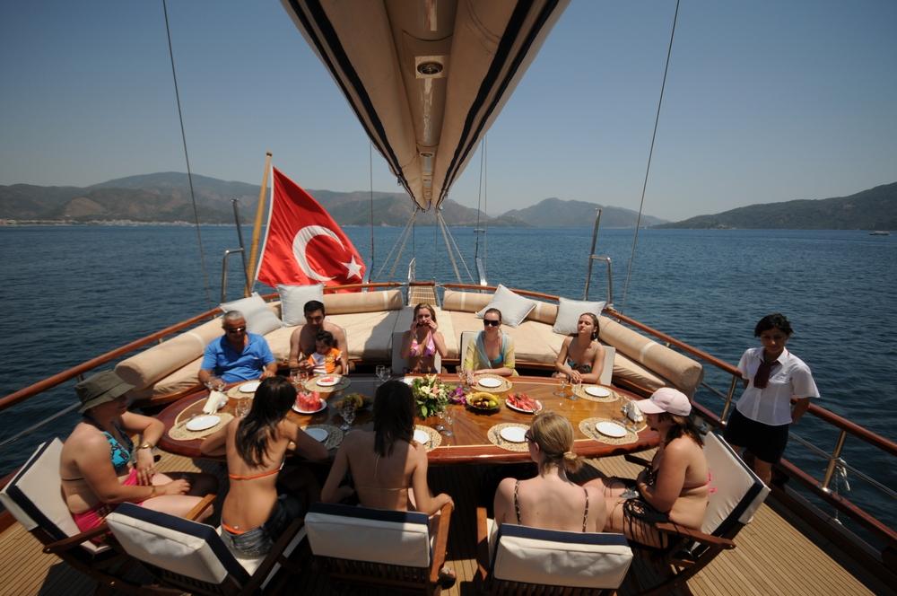 Турция экскурсии1