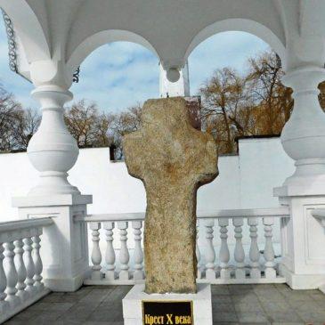Достопримечательности Туров-Лясковичи