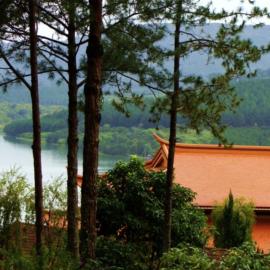 Горный курорт Далат Вьетнам
