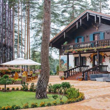 Лучшие места для отдыха в Беларуси