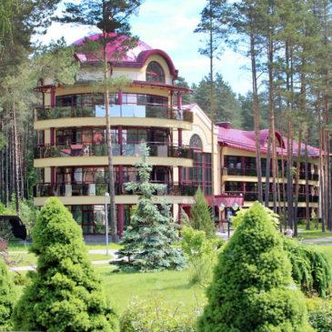 Туры на отдых в Белоруссию
