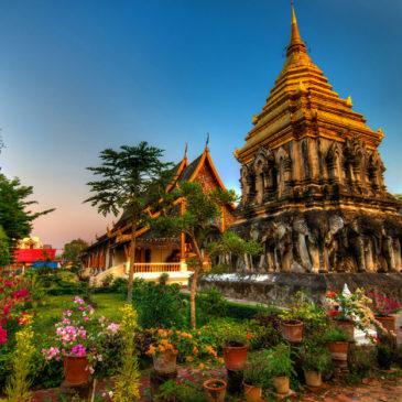 Туры на отдых Таиланд