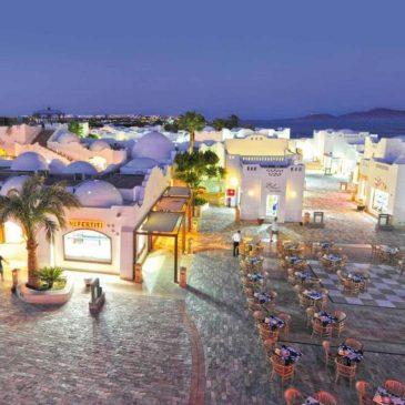 Молодежные отели Шарм эль Шейх