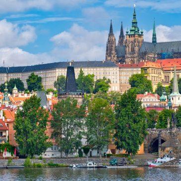 Достопримечательности Праги (лучшее фото, видео)