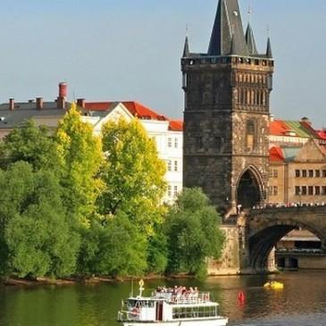 Тур в Чехию (фото, видео). Прага на выходные