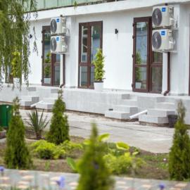 Отель Риф в Коблево